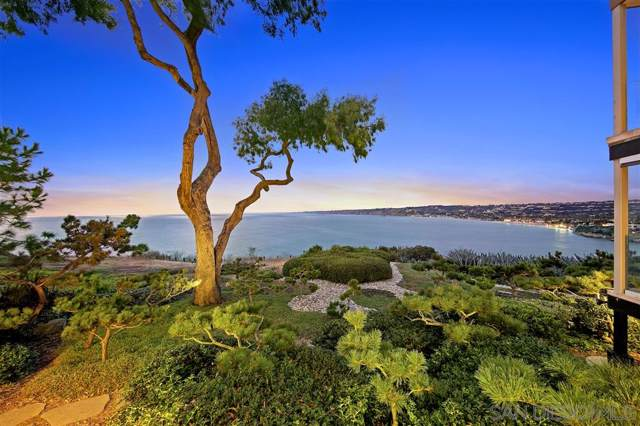 7933 Prospect Place #1, La Jolla, CA 92037 (#190047169) :: Whissel Realty