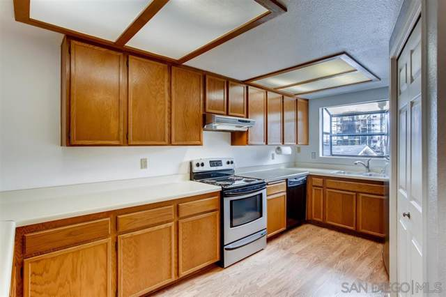 4130 Cleveland Ave #9, San Diego, CA 92103 (#190047177) :: The Yarbrough Group