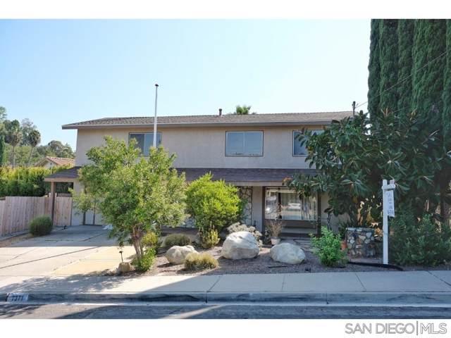 7371 Viar Ave, San Diego, CA 92120 (#190047200) :: Whissel Realty