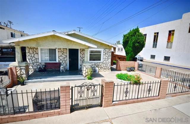 4094 Swift Ave, San Diego, CA 92104 (#190047203) :: The Yarbrough Group