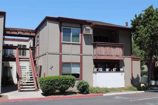 5483 Adobe Falls Rd. #12, San Diego, CA 92120 (#190047207) :: Whissel Realty