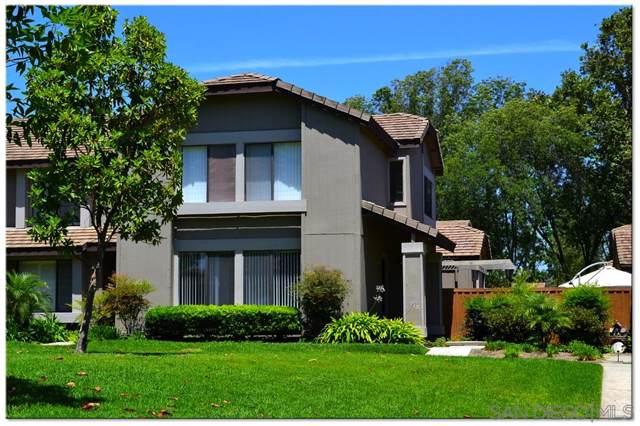 5236 Rimpark Ln, San Diego, CA 92124 (#190047226) :: Coldwell Banker Residential Brokerage