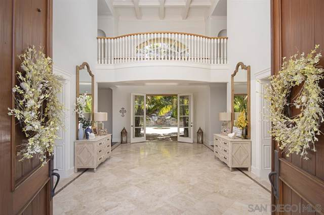 17432 Calle Serena, Rancho Santa Fe, CA 92067 (#190047237) :: Be True Real Estate