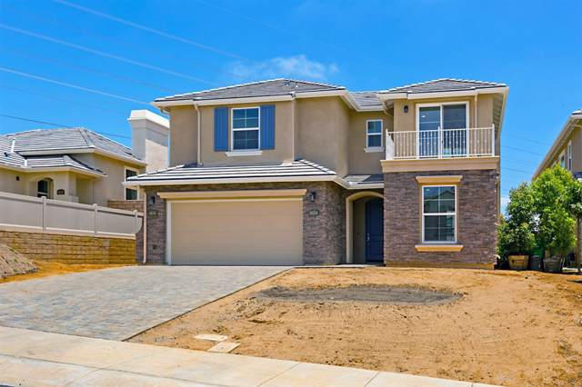 6654 Peregrine Pl, Carlsbad, CA 92011 (#190047238) :: Whissel Realty