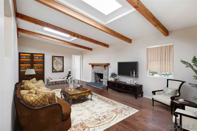 3077 Greyling Dr, San Diego, CA 92123 (#190047239) :: Coldwell Banker Residential Brokerage