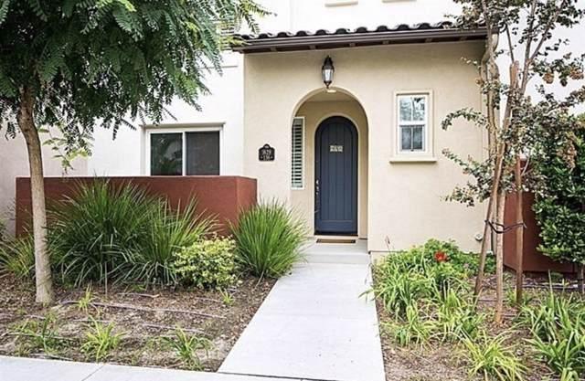 1629 Arroyo Vista Dr #136, Chula Vista, CA 91915 (#190047253) :: Allison James Estates and Homes