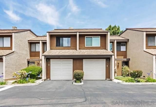 7715 Saranac Pl #6, La Mesa, CA 91942 (#190047255) :: Keller Williams - Triolo Realty Group