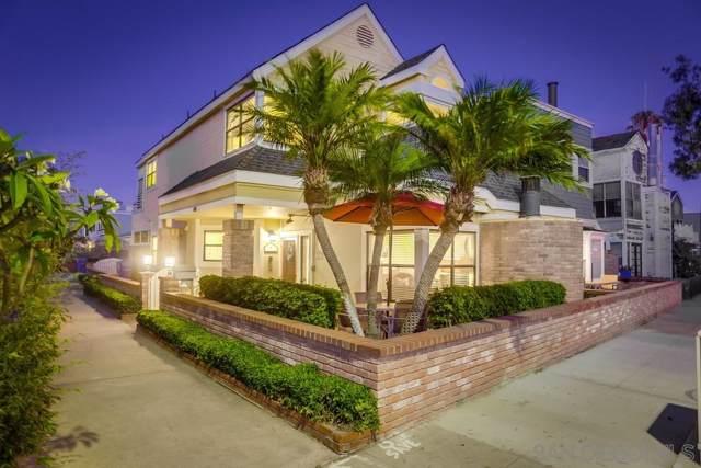 805 Anacapa Ct, San Diego, CA 92109 (#190047270) :: Be True Real Estate