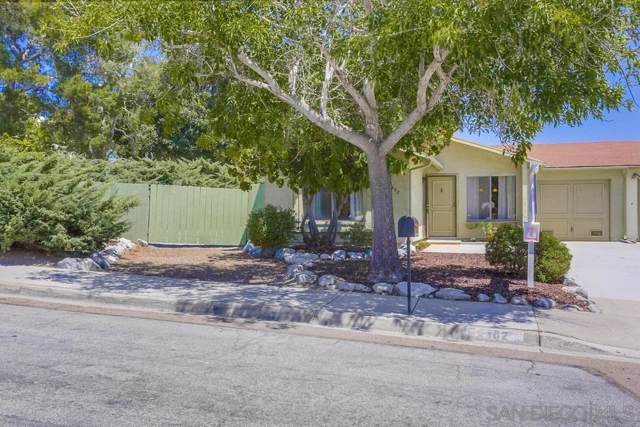 1402 Temple Heights, Oceanside, CA 92056 (#190047271) :: COMPASS