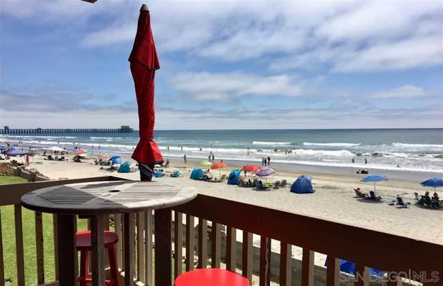999 N Pacific St. D34, Oceanside, CA 92054 (#190047273) :: Neuman & Neuman Real Estate Inc.