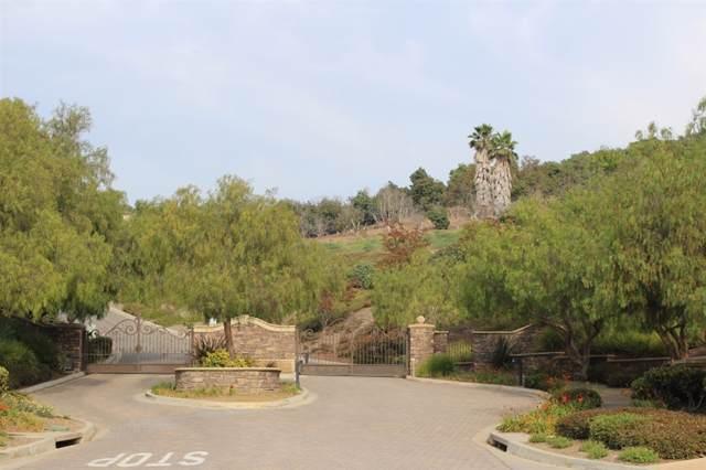 30329 Montrachet #25, Bonsall, CA 92003 (#190047288) :: Neuman & Neuman Real Estate Inc.