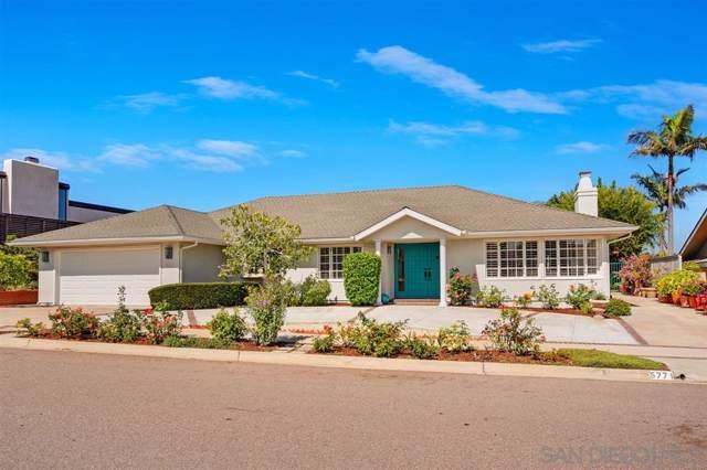 5771 Rutgers Road, La Jolla, CA 92037 (#190047289) :: Be True Real Estate