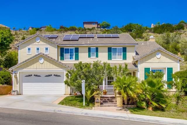 3835 Sacramento Drive, La Mesa, CA 91941 (#190047290) :: Neuman & Neuman Real Estate Inc.