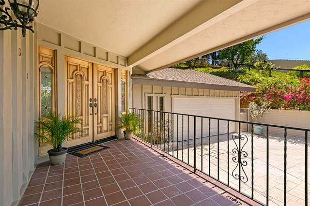 9833 Edgar Place, La Mesa, CA 91941 (#190047317) :: Neuman & Neuman Real Estate Inc.