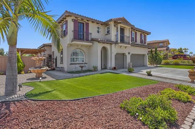 5511 Alexandrine Ct, Oceanside, CA 92057 (#190047322) :: Allison James Estates and Homes