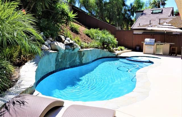 4173 Diamond Cir, Oceanside, CA 92056 (#190047334) :: Neuman & Neuman Real Estate Inc.