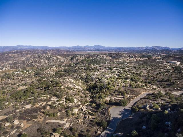 Highland Mesa Drive 5 #5, Escondido, CA 92025 (#190047343) :: The Marelly Group   Compass
