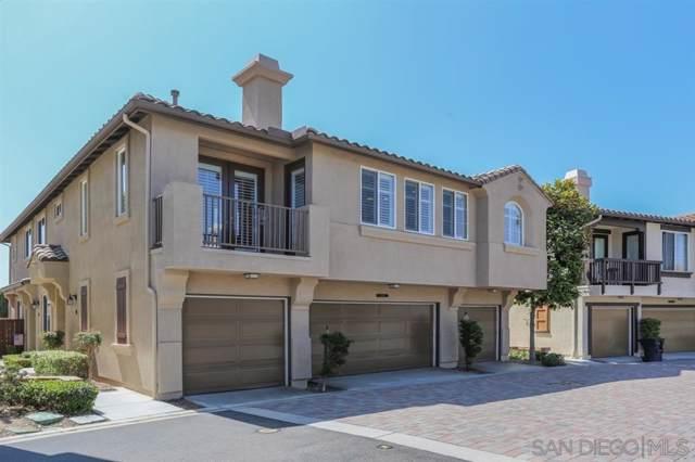 2146 Cantata Dr #30, Chula Vista, CA 91914 (#190047371) :: Neuman & Neuman Real Estate Inc.