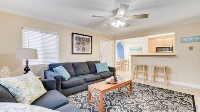 3256 Strandway, San Diego, CA 92109 (#190047379) :: Be True Real Estate