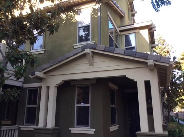 1812 Lime Court #6, Chula Vista, CA 91913 (#190047384) :: Neuman & Neuman Real Estate Inc.