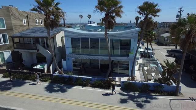3275 Ocean Front Walk #03, San Diego, CA 92109 (#190047424) :: Compass