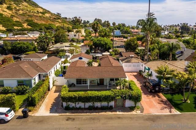 521 Rosemont St, La Jolla, CA 92037 (#190047508) :: Be True Real Estate