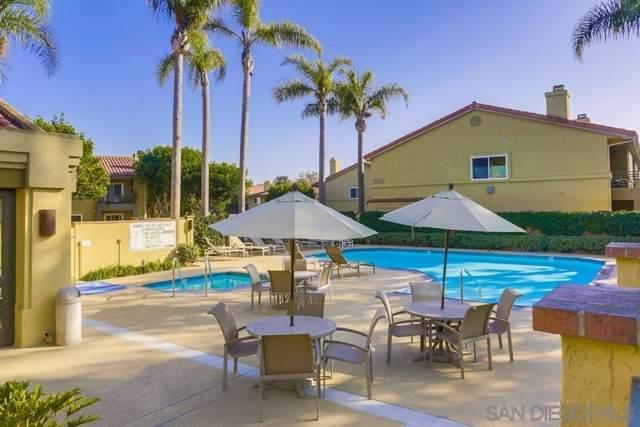 7545 Charmant Dr #1205, San Diego, CA 92122 (#190047557) :: Neuman & Neuman Real Estate Inc.