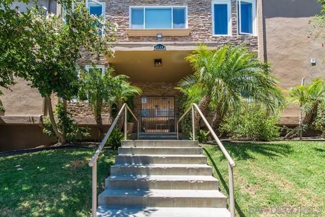 5510 Adelaide Ave #3, San Diego, CA 92115 (#190047567) :: Neuman & Neuman Real Estate Inc.
