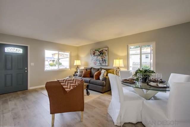 6450 Duluth Avenue, San Diego, CA 92114 (#190047609) :: Neuman & Neuman Real Estate Inc.