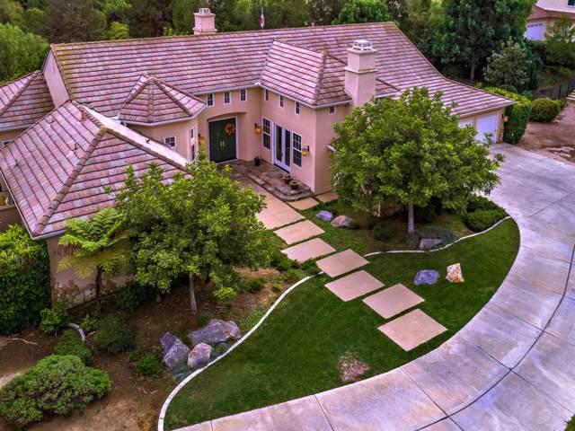 3891 Wendi Ct, Fallbrook, CA 92028 (#190047797) :: Neuman & Neuman Real Estate Inc.