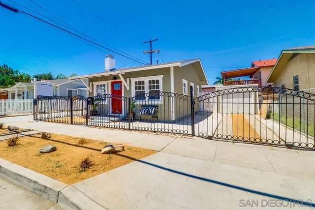 3676 Monroe Avenue, San Diego, CA 92116 (#190047882) :: The Yarbrough Group