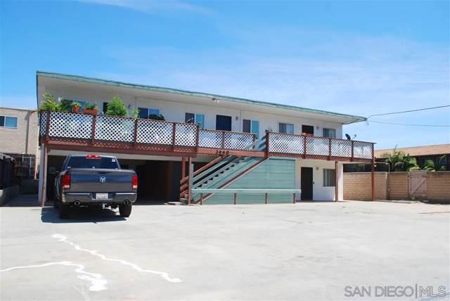 3640 Pio Pico Drive, Carlsbad, CA 92008 (#190047903) :: Neuman & Neuman Real Estate Inc.