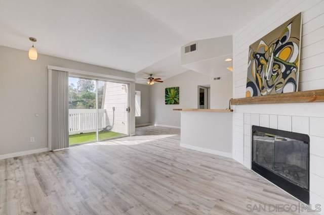 5078 Via Manos F, Oceanside, CA 92057 (#190047909) :: Neuman & Neuman Real Estate Inc.