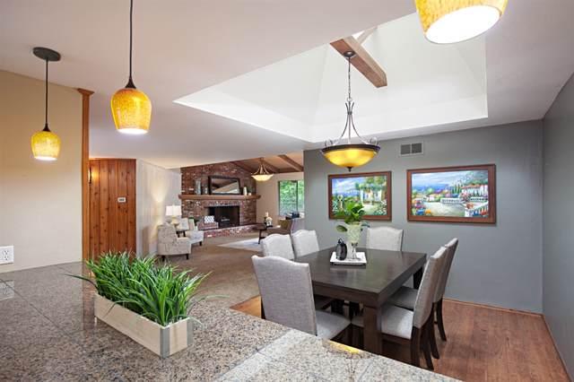 295 Horizon Hills Dr., El Cajon, CA 92020 (#190047921) :: Neuman & Neuman Real Estate Inc.