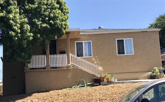 5777 Midwick St., San Diego, CA 92139 (#190047958) :: Allison James Estates and Homes