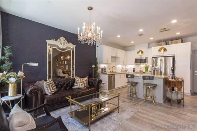 2406 Aperture, San Diego, CA 92108 (#190048045) :: Neuman & Neuman Real Estate Inc.