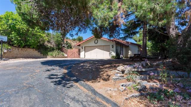 12076 Old Pomerado Rd, Poway, CA 92064 (#190048058) :: Neuman & Neuman Real Estate Inc.