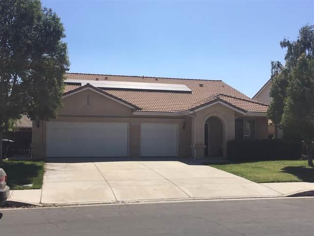 24463 Corte Descanso, Murrieta, CA 92562 (#190048087) :: Neuman & Neuman Real Estate Inc.