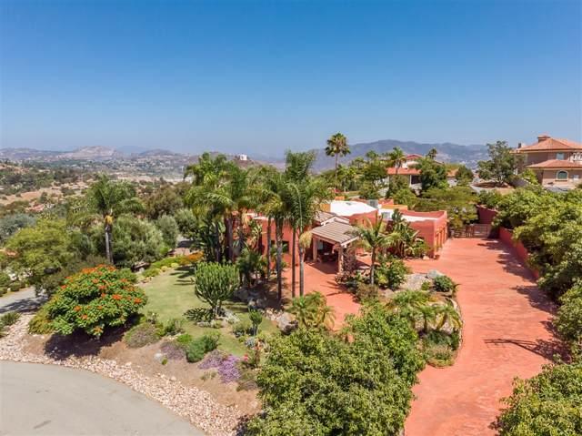 4221 Camino Alegre, La Mesa, CA 91941 (#190048108) :: Neuman & Neuman Real Estate Inc.