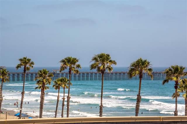 999 N Pacific St C311, Oceanside, CA 92054 (#190048113) :: Neuman & Neuman Real Estate Inc.