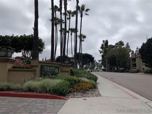 7405 Charmant Dr #2315, San Diego, CA 92122 (#190048120) :: Neuman & Neuman Real Estate Inc.