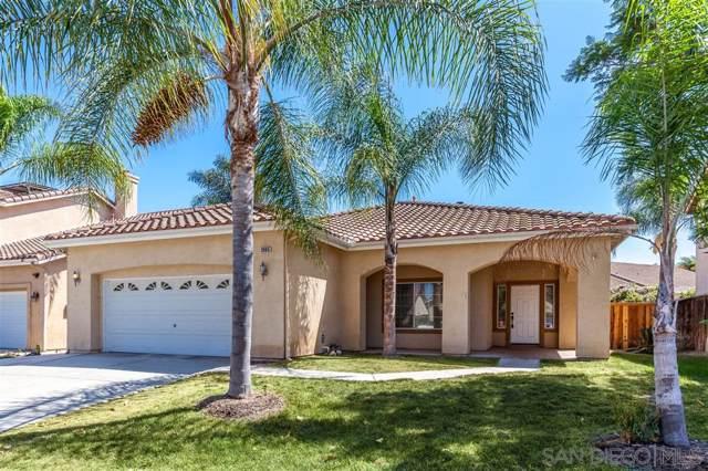 3905 Baja Vista Dr, Oceanside, CA 92058 (#190048170) :: Neuman & Neuman Real Estate Inc.