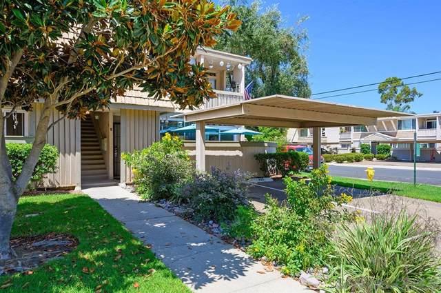 3154 Groton Way #1, San Diego, CA 92110 (#190048179) :: The Yarbrough Group