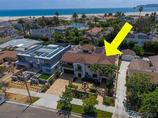 1100 Alameda Blvd, Coronado, CA 92118 (#190048223) :: Neuman & Neuman Real Estate Inc.