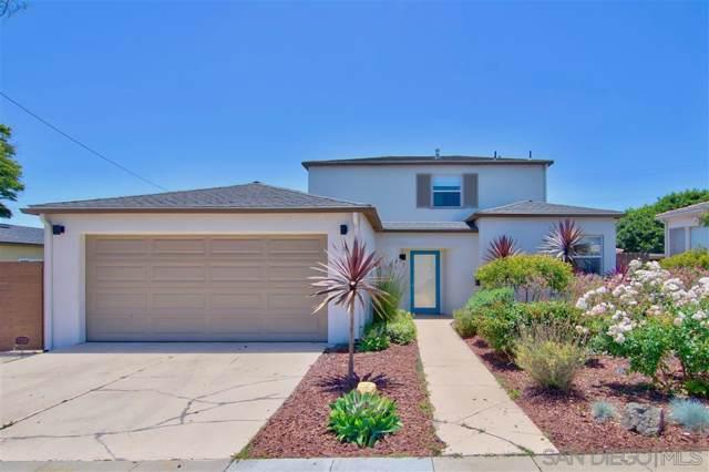 5845 Estelle, San Diego, CA 92115 (#190048226) :: Pugh | Tomasi & Associates