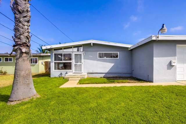 336 Donax Ave, Imperial Beach, CA 91932 (#190048237) :: The Yarbrough Group