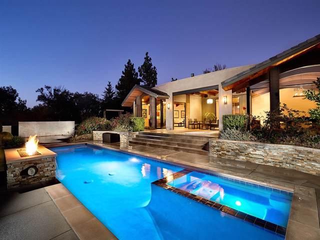 17242 Circa Del Norte, Rancho Santa Fe, CA 92067 (#190048378) :: Whissel Realty