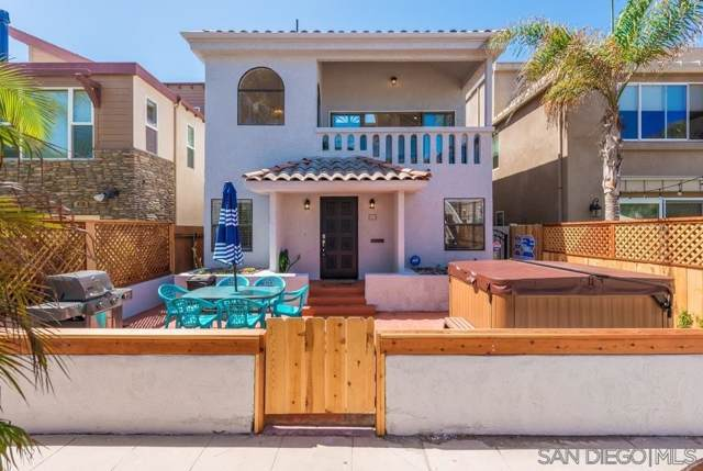 809 Deal Ct, San Diego, CA 92109 (#190048379) :: Compass