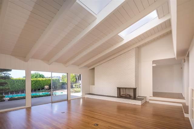1384 La Jolla Rancho Road, La Jolla, CA 92037 (#190048394) :: Keller Williams - Triolo Realty Group