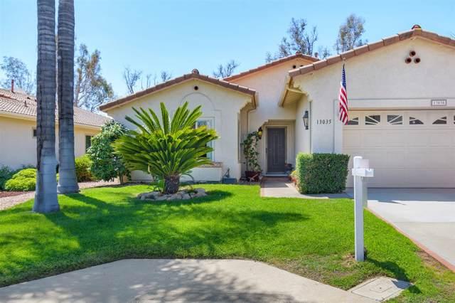 13035 Avenida Marbella, San Diego, CA 92128 (#190048397) :: Compass